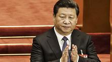 китайският президент си дзинпин