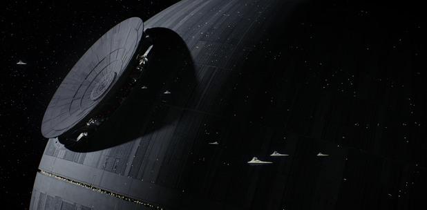 нови междузвездни войни