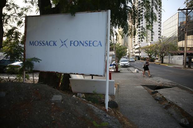 Мосак Фонсека