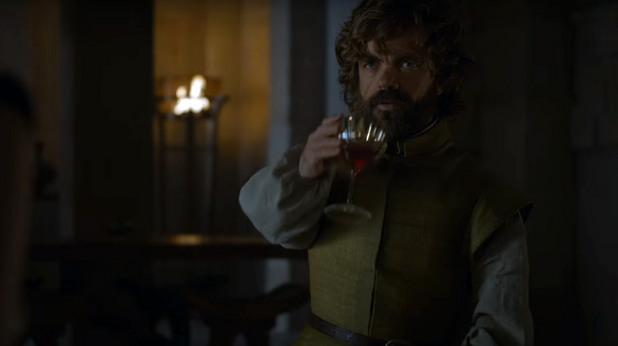 GOT Tyrion