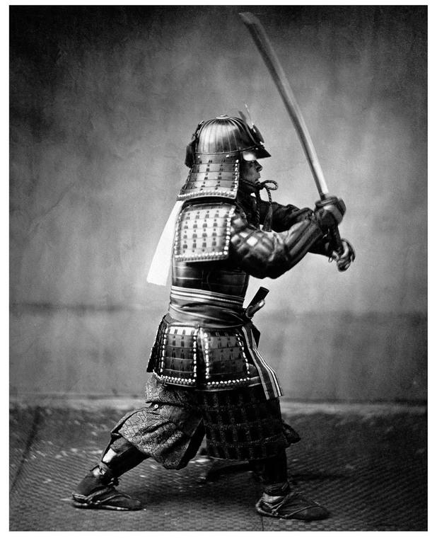 последните самураи