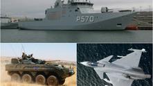 военна модернизация