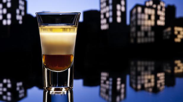 коктейли водка - Оргазъм