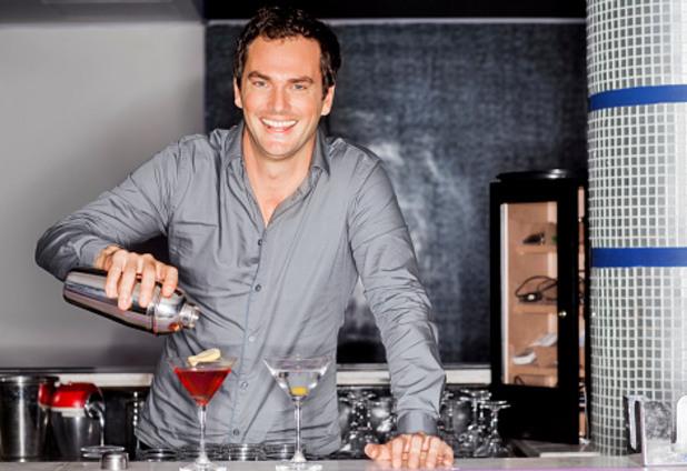 коктейли с водка
