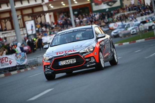 Hyundai Racing Trophy, Васил Жеков, Бойко Шопов