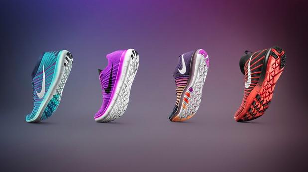 Nike free