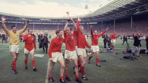 англия,англия 66,боби чарлтън,мондиал 66,световно първенство,сър боби чарлтън