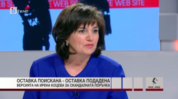 Ирена Коцева