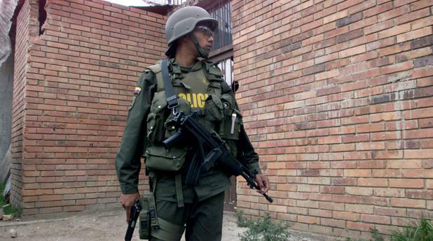 """Колумбия арестува """"новия Ел Чапо"""""""