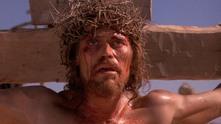 последното изкушение на христос