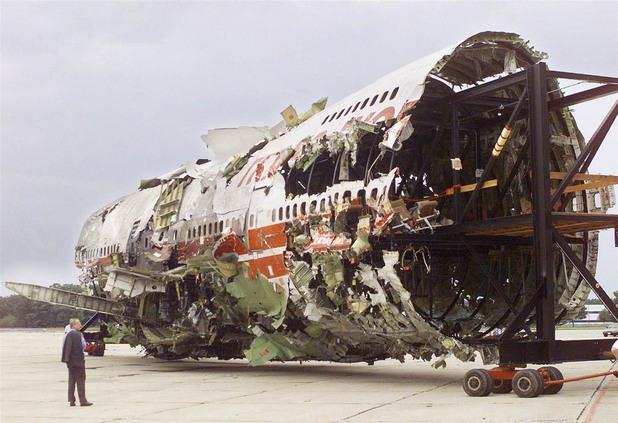 Полет 800 на американската авиокомпания TWA
