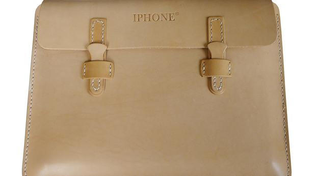 iPhone ще дели името си с китайска компания