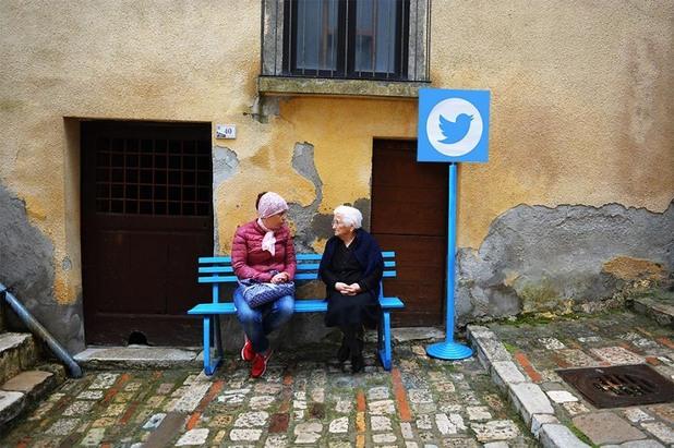 италианско село