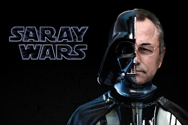 Saray Wars