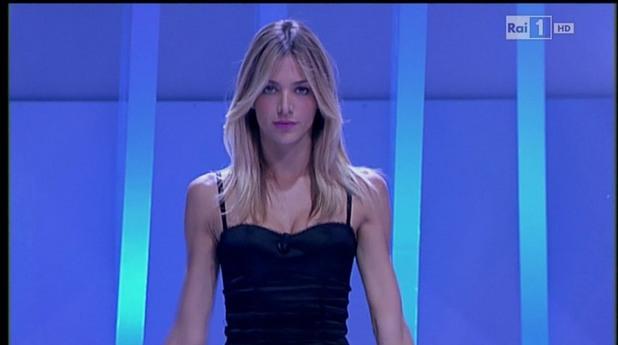 Франческа Фичера