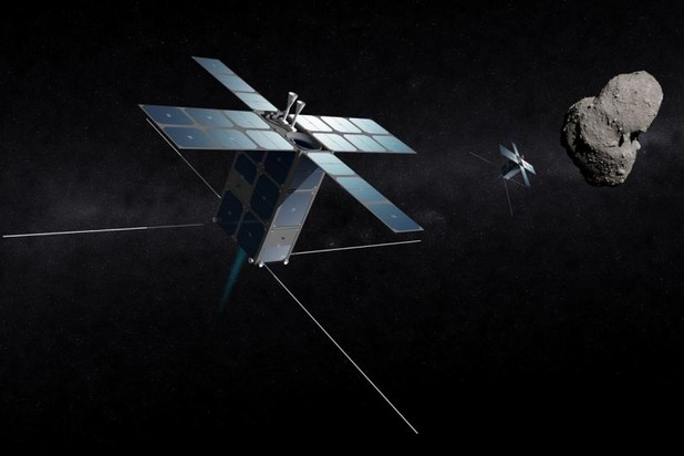минни мисии до астероиди