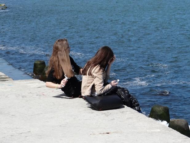 Да се влюбиш във Варна. Два пъти