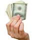 пари, кредит
