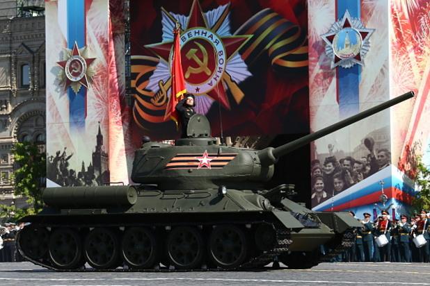 9 май 2016,военен парад,русия