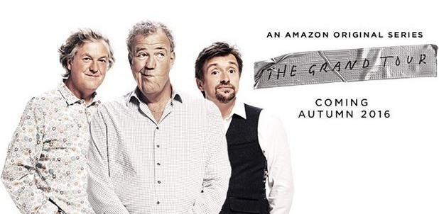 The Grand Tour e новият Top Gear