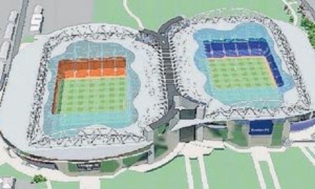супер стадиони