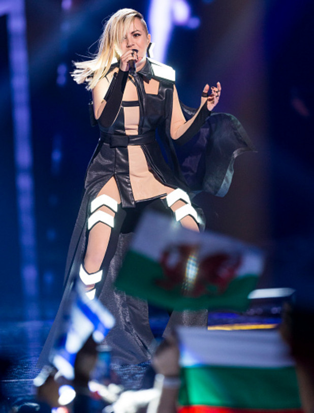 Евровизия 2016, Поли Генова