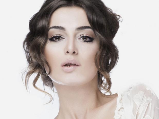 Армения - Ивета Мукучян