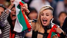 Финал на Евровизия 2016 - Поли Генова