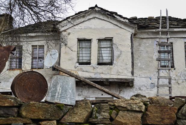 село любино