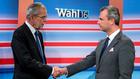 Президентски избори Австрия