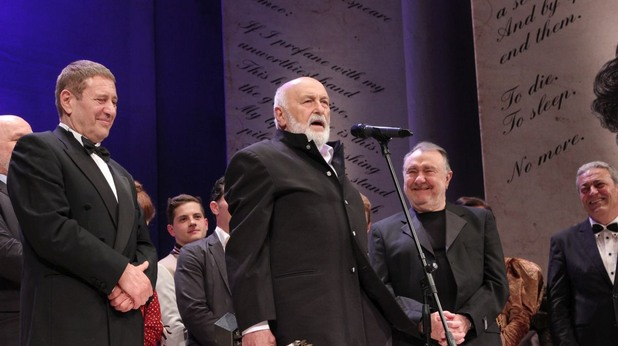 Борис Луканов, Аскеер 2016