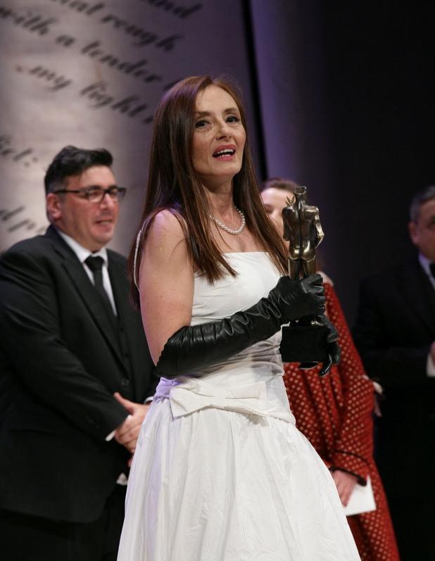 Жорета Николова, Аскеер 2016