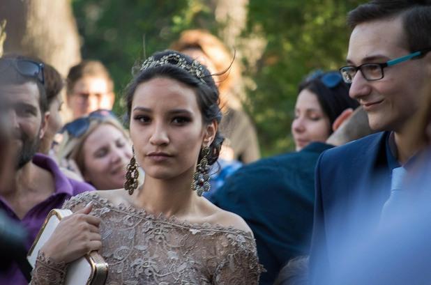 Theresa Voskanyan