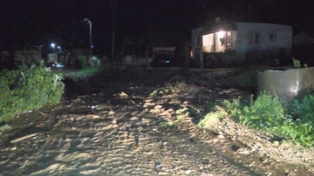 наводнение казанлък