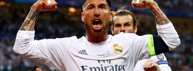 Рамос: Ако спечелим Шампионската лига, сезонът ни ще е по-добър от този на Барса