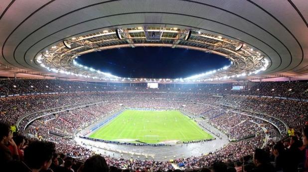 евро 2016, стадиони, Стад дьо Франс