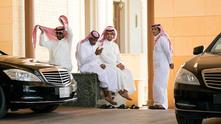 саудитска арабия, младежи, богаташи