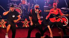 prophets of rage първи концерт