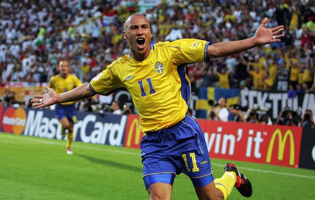 българия, швеция, евро 2004, хенрик ларсон