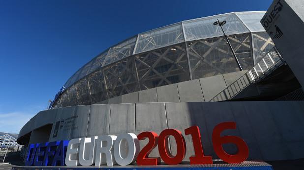 евро 2016, пари