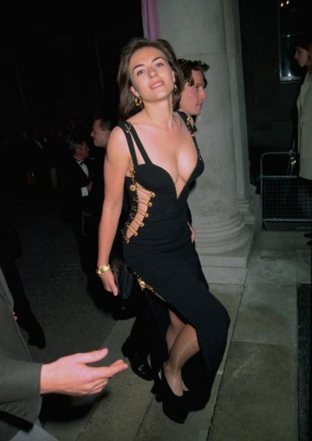 великите рокли