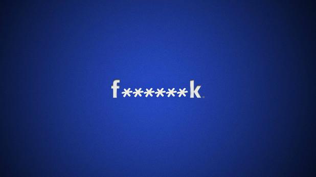цензура във фейсбук