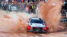 Hyundai Racinggg