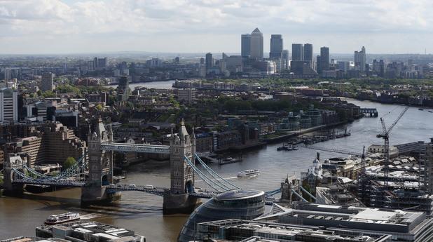 Лондонското сити