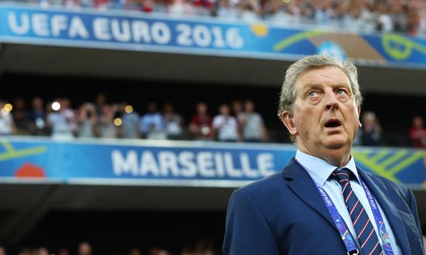евро 2016, русия, англия, рой ходжсън