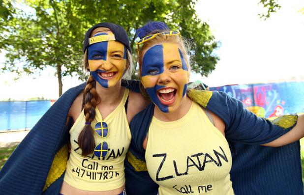 евро 2016,,италия,швеция