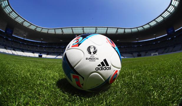 евро 2016, топка
