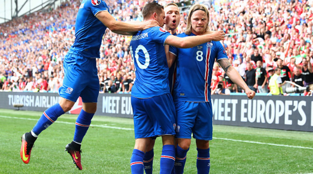 исландия, унгария