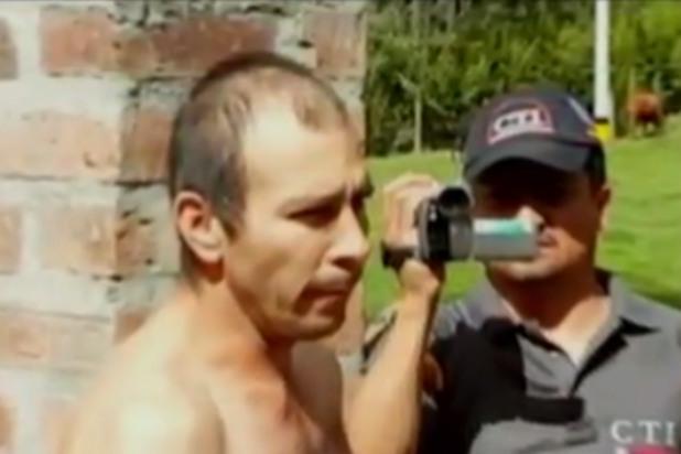 сериен убиец, колумбия