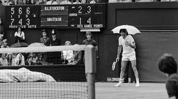 тенис, настасе